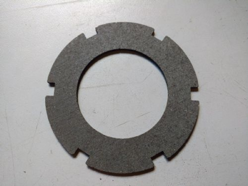 "LOCKE 959 1/8"" Thick Clutch Friction Disc #2"